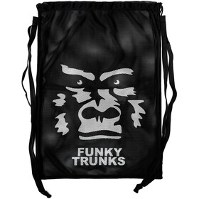 Funky Trunks Mesh Gear Bag, the beast